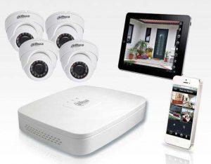 Kamerasysteme Dahua